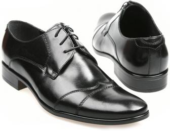 Обувь мужская на свадьбу